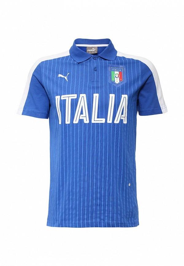 Поло Puma FIGC Italia Fanwear Polo