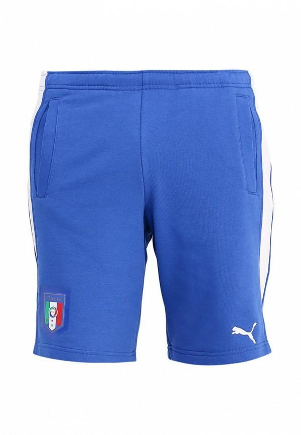 Мужские спортивные шорты Puma 749108011