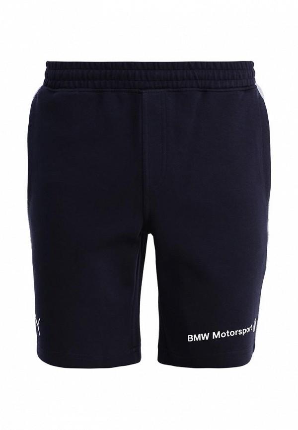 Шорты спортивные Puma BMW MSP Sweat Shorts