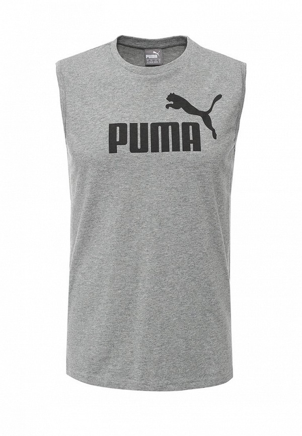 Майка спортивная Puma ESS No.1 Logo SL Tee