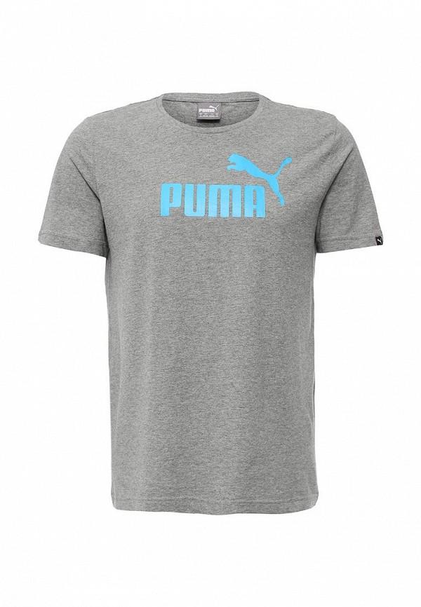 Футболка с надписями Puma 83185473