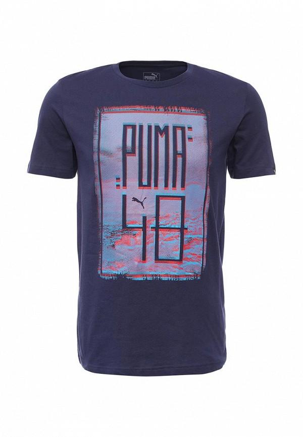 Спортивная футболка Puma 83643706