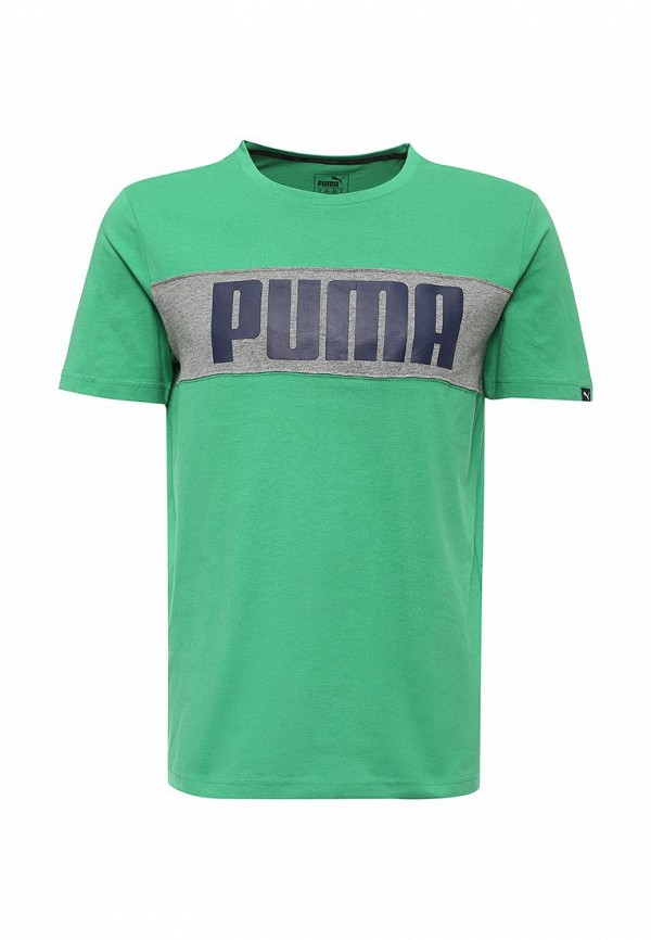 Футболка Puma POWER Block Dry Tee