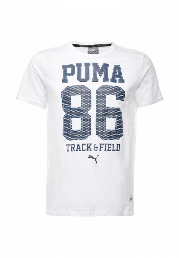 Спортивная футболка Puma 83654602