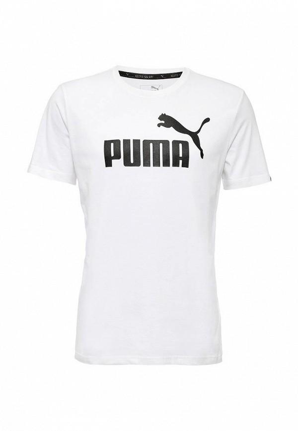 Футболка с коротким рукавом Puma 83824102