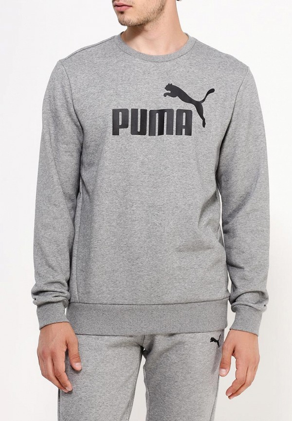 Свитшот PUMA PUMA PU053EMKNI53 свитшот puma puma pu053ebwsd47