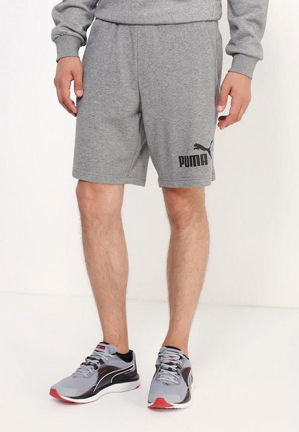 Шорты спортивные PUMA PUMA PU053EMKNI67 шорты спортивные puma puma pu053ewamuq6