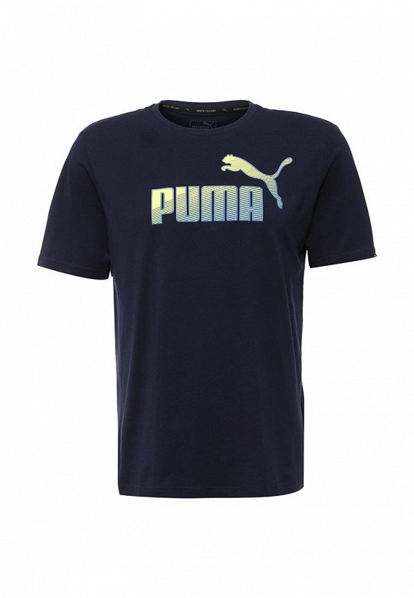 Футболка с коротким рукавом Puma 83830006