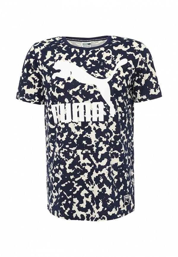 Футболка с коротким рукавом Puma 57152737