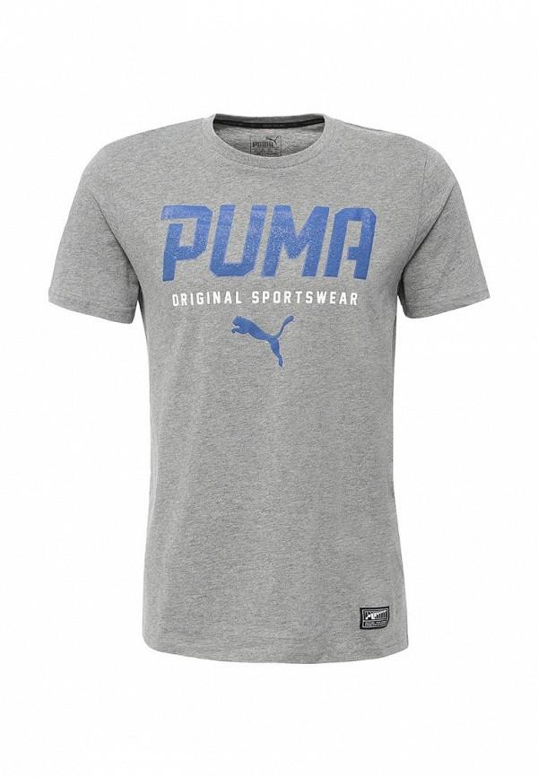 Фото Футболка Puma. Купить с доставкой
