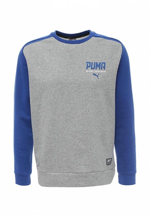 Свитшот Puma 59193210