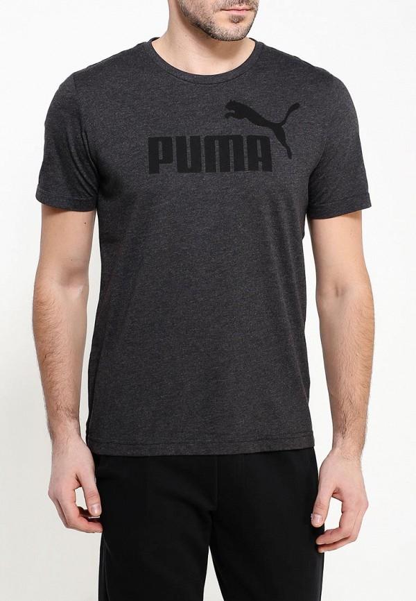 Футболка спортивная PUMA PUMA PU053EMQPH13 футболки puma футболка игровая puma 70047913
