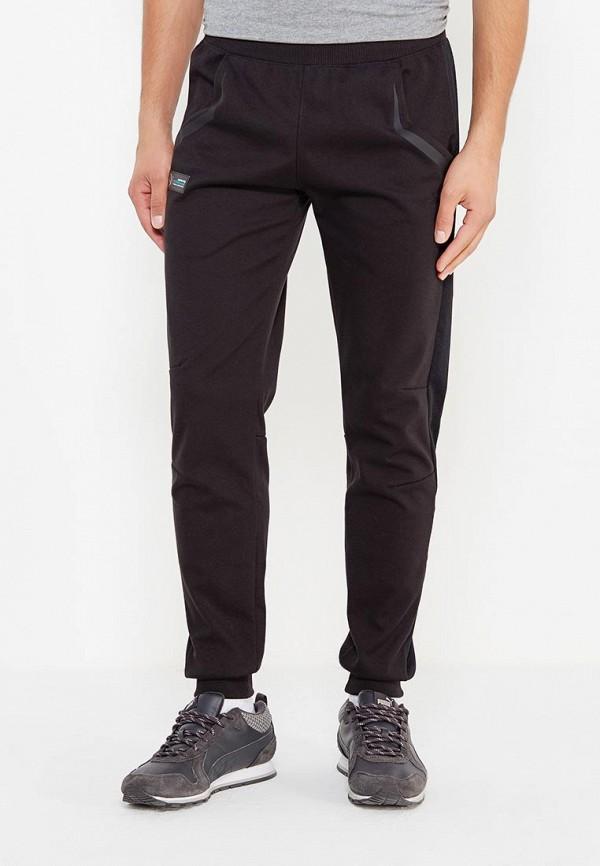 Брюки спортивные PUMA PUMA PU053EMUTK80 брюки спортивные мужские puma ftbltrg pant цвет черный 65536703 размер xl 50 52