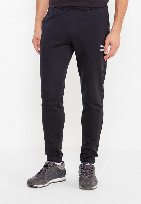 Брюки спортивные PUMA PUMA PU053EMUTK97 брюки спортивные мужские puma ftbltrg pant цвет черный 65536703 размер xl 50 52