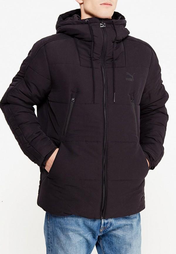 Куртка утепленная PUMA PUMA PU053EMUTL00