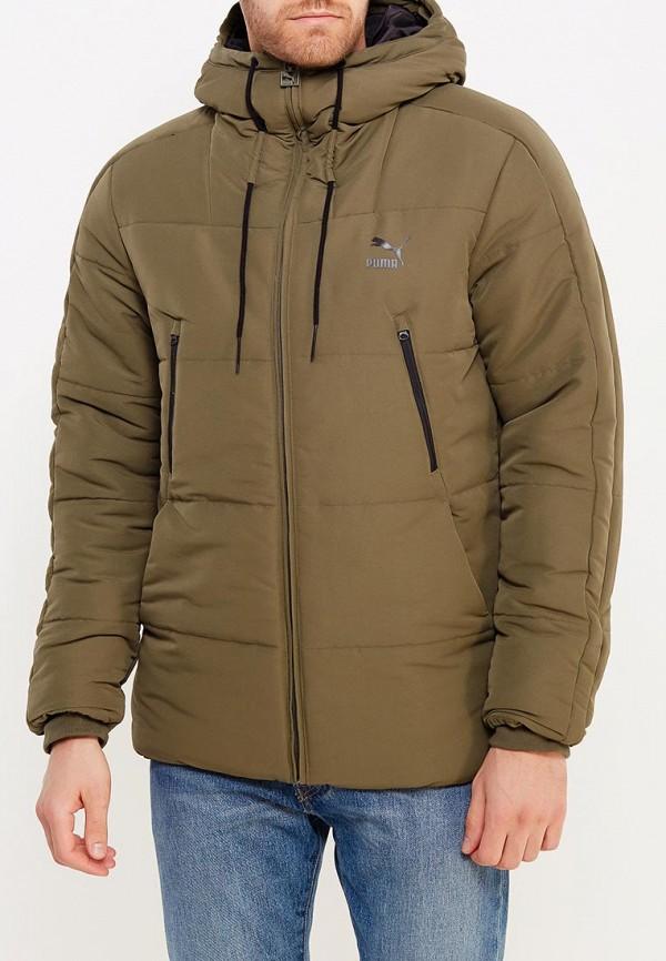 Куртка утепленная PUMA PUMA PU053EMUTL01
