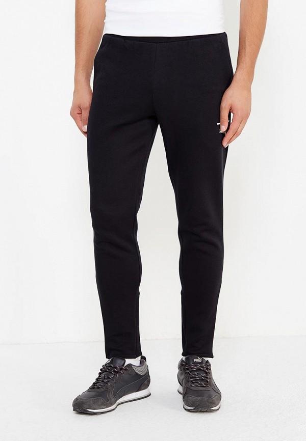 Брюки спортивные PUMA PUMA PU053EMUTL14 брюки спортивные мужские puma ftbltrg pant цвет черный 65536703 размер xl 50 52