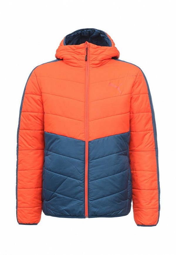Куртка утепленная PUMA PUMA PU053EMUTL82 �������� puma