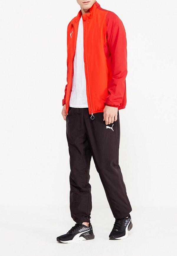 Костюм спортивный PUMA PUMA PU053EMUTM89 костюм спортивный мужской puma ftbltrg poly tracksuit цвет черный салатовый 655202 50 размер s 44 46