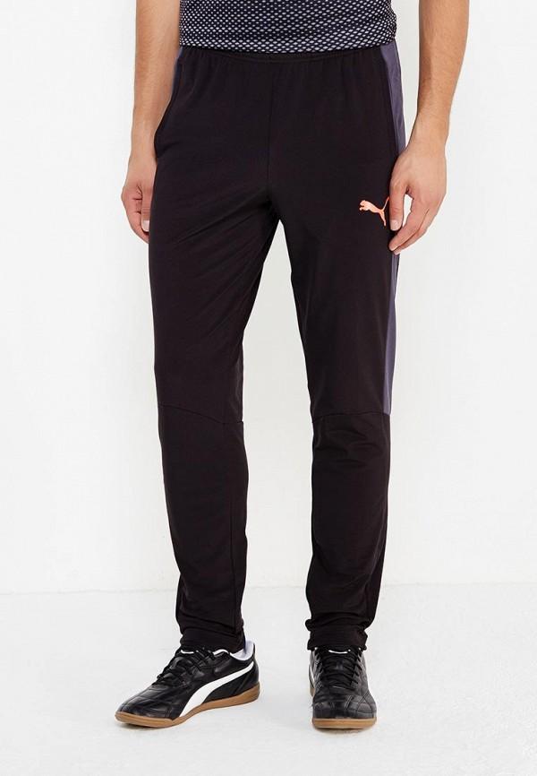 Брюки спортивные PUMA PUMA PU053EMUTN04 брюки спортивные мужские puma ftbltrg pant цвет черный 65536703 размер xl 50 52