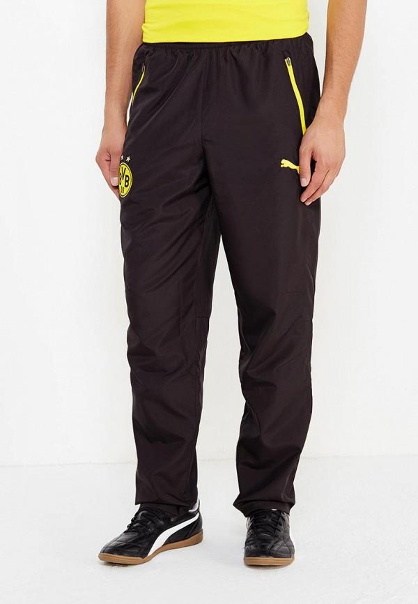 Брюки спортивные PUMA PUMA PU053EMUTN07 брюки спортивные мужские puma ftbltrg pant цвет черный 65536703 размер xl 50 52