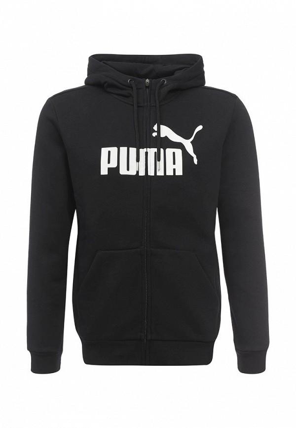 Фото Толстовка Puma. Купить с доставкой