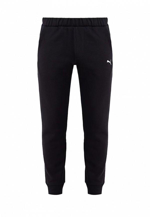 Брюки спортивные PUMA PUMA PU053EMUTN91 брюки спортивные мужские puma ftbltrg pant цвет черный 65536703 размер xl 50 52