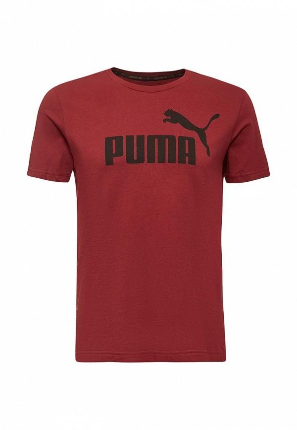 Футболка спортивная PUMA PUMA PU053EMZVU46 puma лонгслив puma