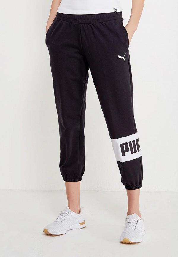 Брюки спортивные PUMA PUMA PU053EWAMVW9 брюки спортивные puma puma pu053ewutk21