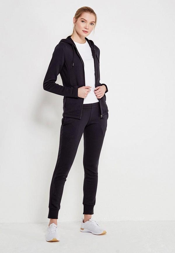 Костюм спортивный PUMA PUMA PU053EWAMWA3 костюм спортивный мужской puma ftbltrg poly tracksuit цвет черный салатовый 655202 50 размер s 44 46