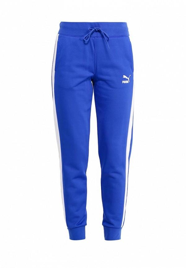 Женские спортивные брюки Puma 57033711