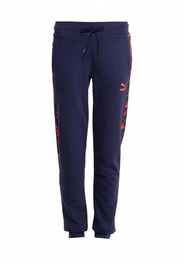 Женские спортивные брюки Puma 57082508