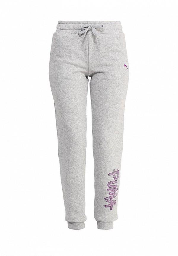 Женские спортивные брюки Puma 83636504