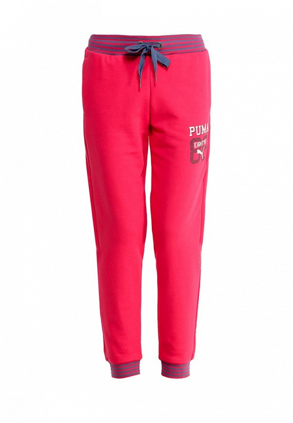 Женские спортивные брюки Puma 83640424