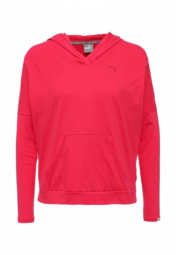 Худи Puma STYLE P. BEST Cover up W