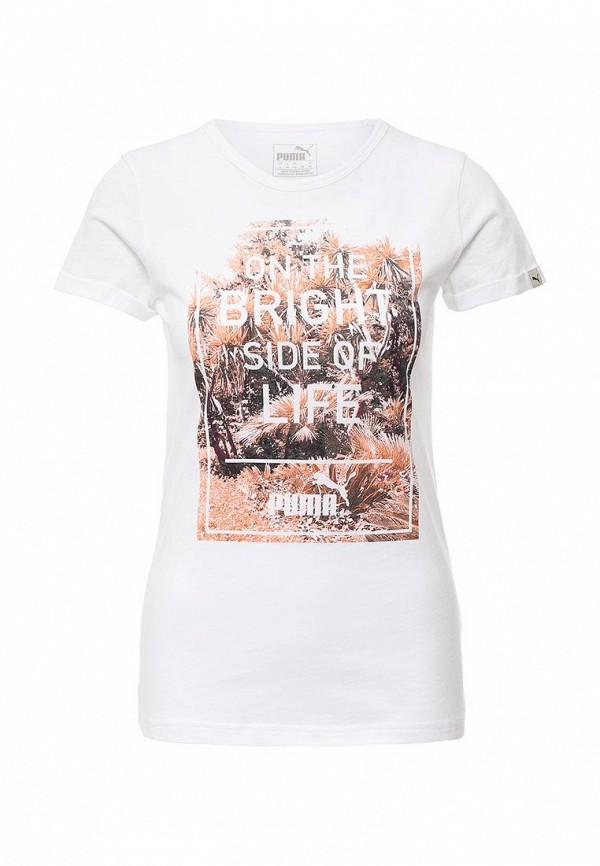 Спортивная футболка Puma 83645302