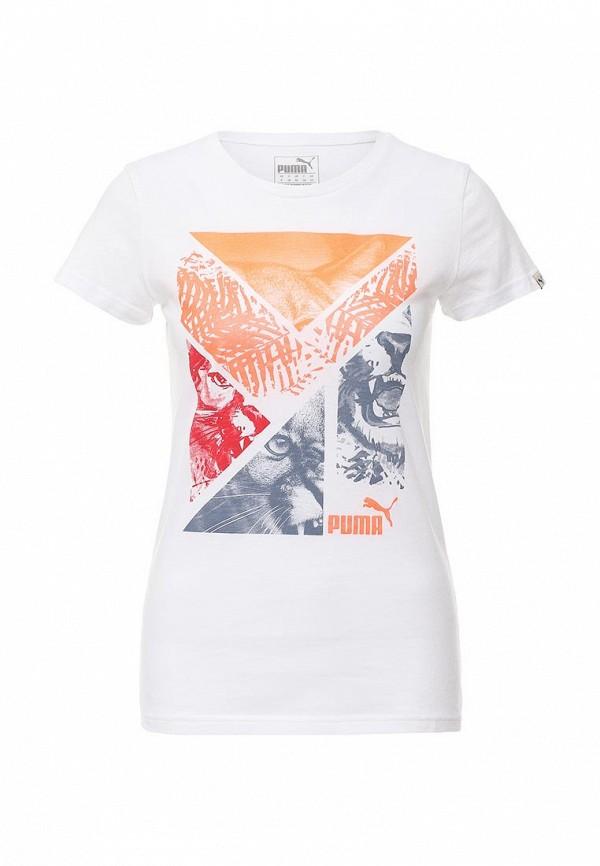 Спортивная футболка Puma 83645402