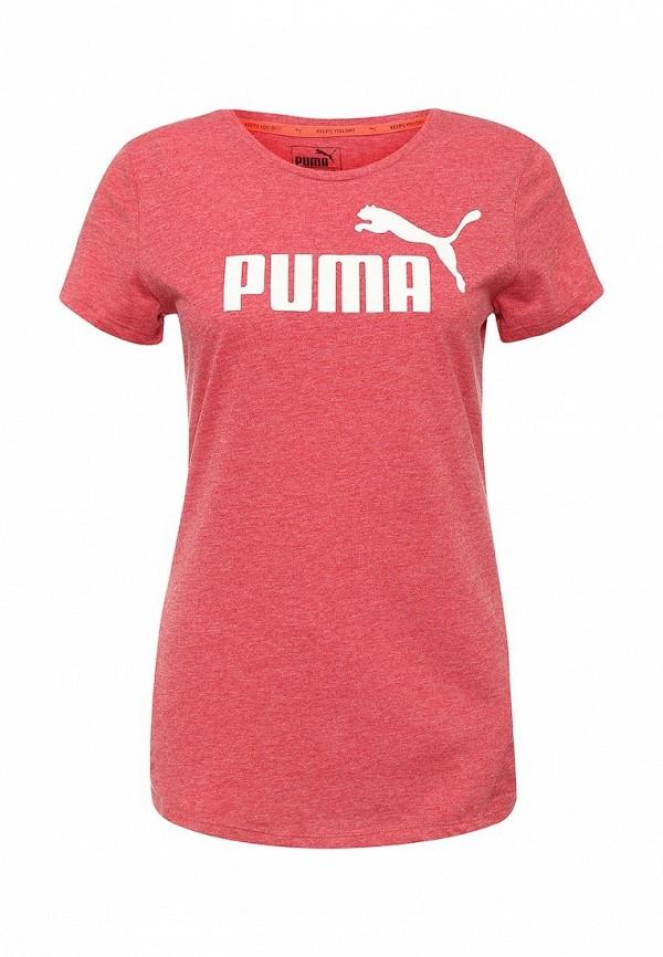 Футболка с надписями Puma 83839909