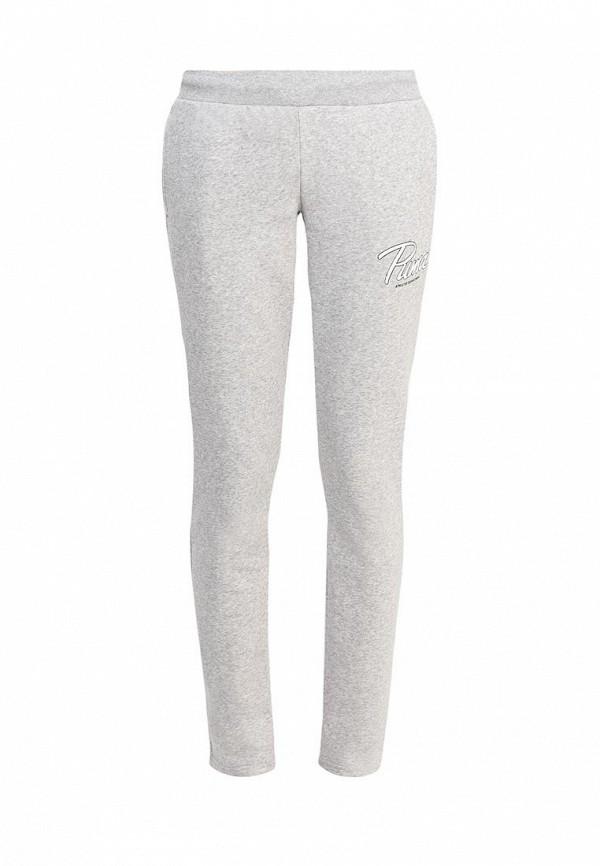 Женские спортивные брюки Puma 83913104
