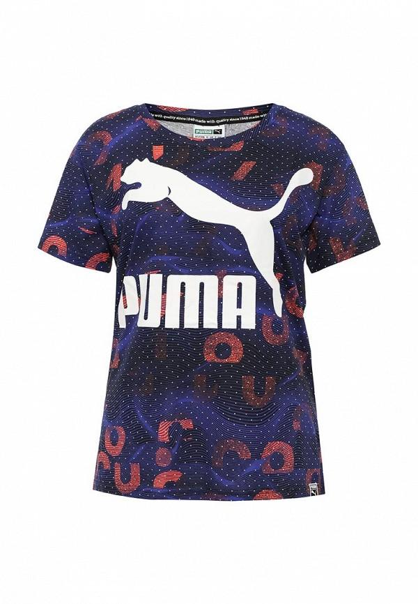 Футболка с коротким рукавом Puma 57147224