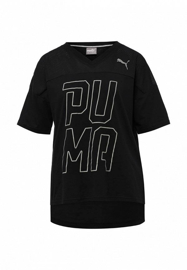 Футболка спортивная Puma Puma PU053EWQPD76 футболка спортивная puma puma pu053ewqpd98