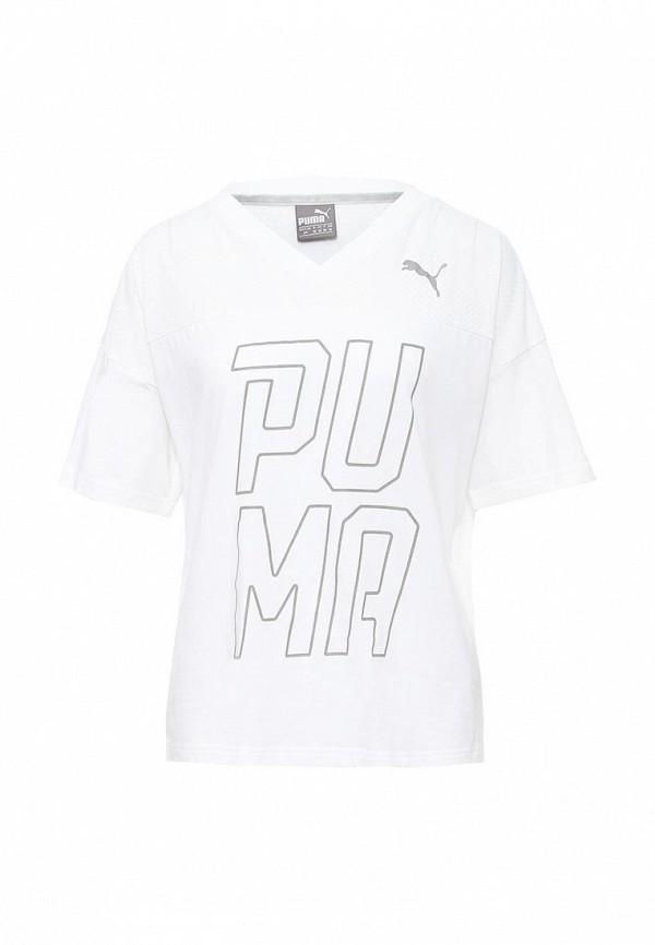 Футболка спортивная Puma Puma PU053EWQPD77 puma puma pu053ewkno24