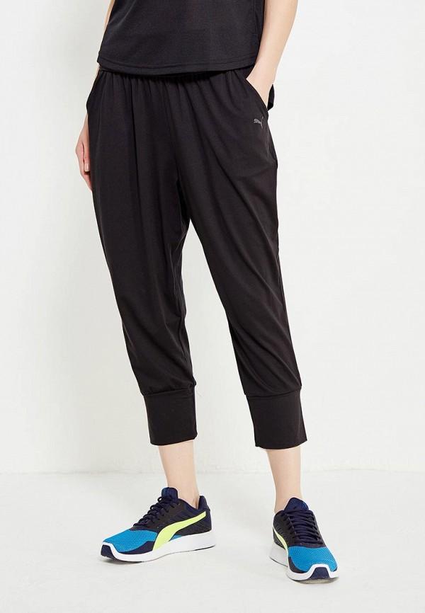 Брюки спортивные PUMA PUMA PU053EWUTI49 брюки спортивные мужские puma ftbltrg pant цвет черный 65536703 размер xl 50 52