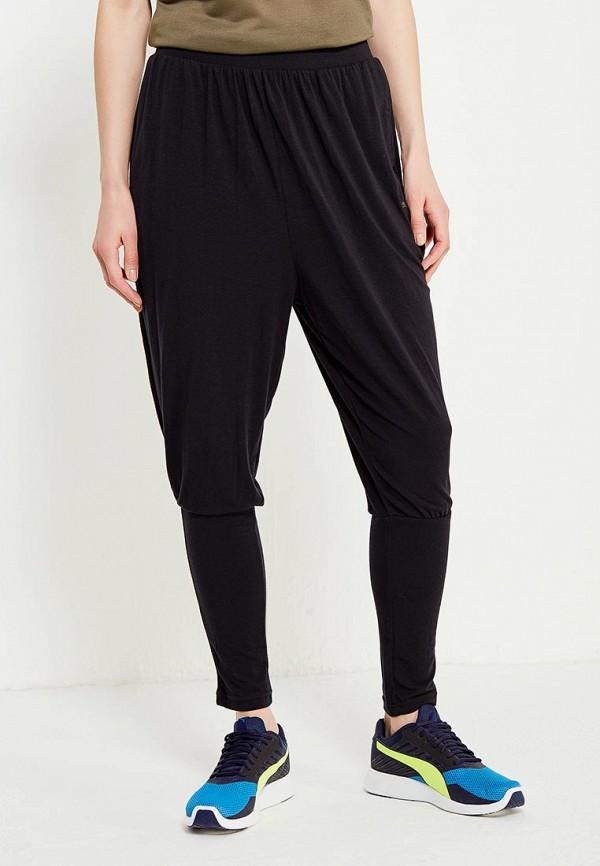 Брюки спортивные PUMA PUMA PU053EWUTI50 брюки спортивные мужские puma ftbltrg pant цвет черный 65536703 размер xl 50 52