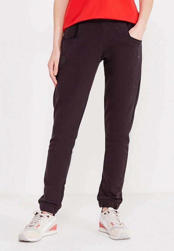 Брюки спортивные PUMA PUMA PU053EWUTJ03 брюки спортивные мужские puma ftbltrg pant цвет черный 65536703 размер xl 50 52