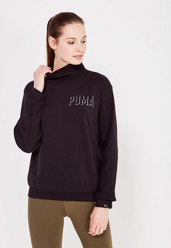 Свитшот PUMA PUMA PU053EWUTJ45 свитшот puma puma pu053ebwsd47