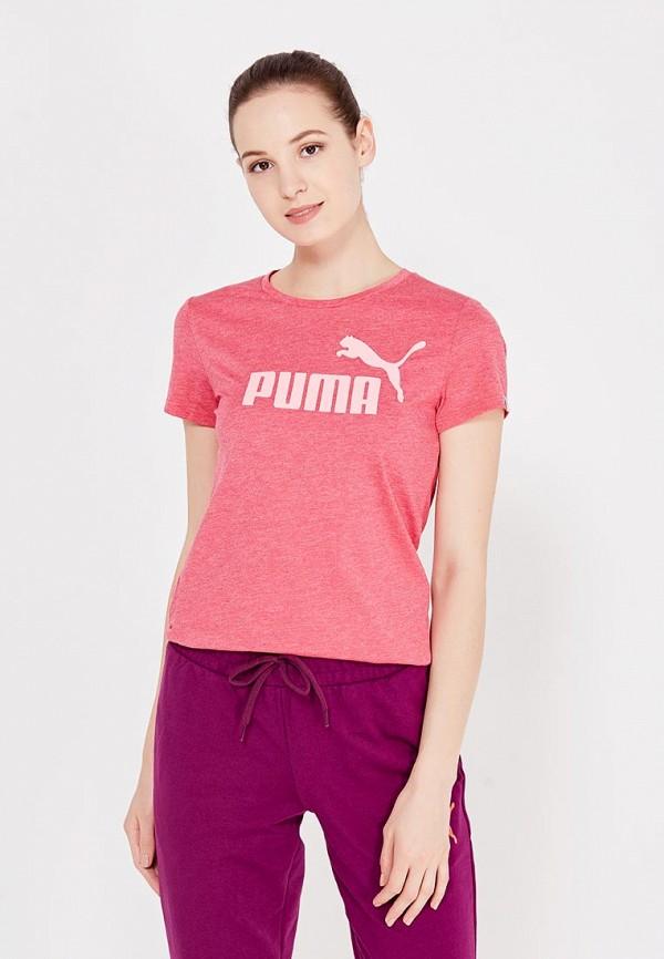 Футболка PUMA PUMA PU053EWUTK07 футболки puma футболка игровая puma 70047913