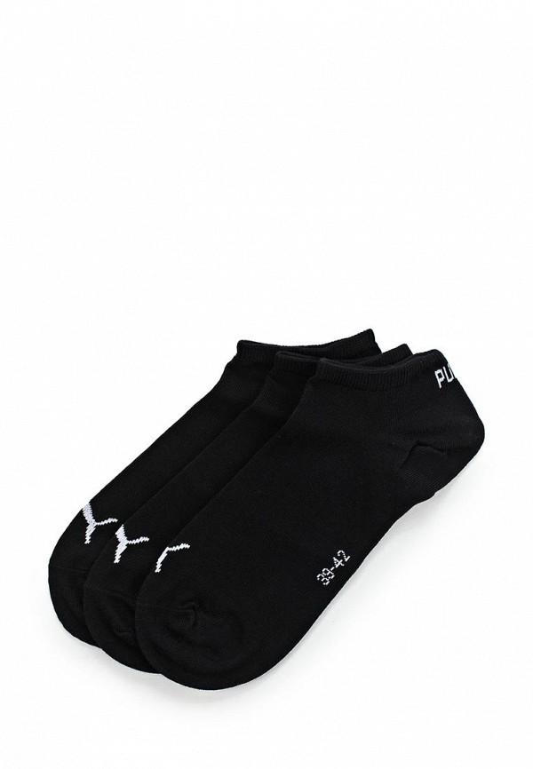 Комплект носков 3 пары. Puma Invisible Sneaker 3 Pair