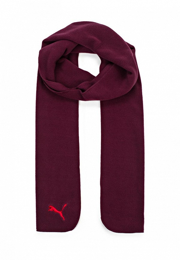 Шарф Puma Fundamentals Fleece Scarf