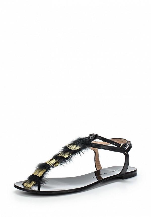 Женские сандалии Pura Lopez ZAAF673SN